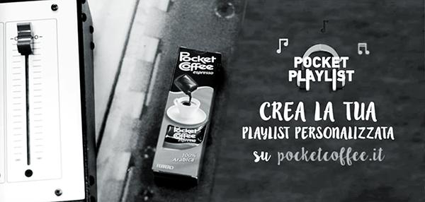 Pocket Coffee – Pocket Playlist!