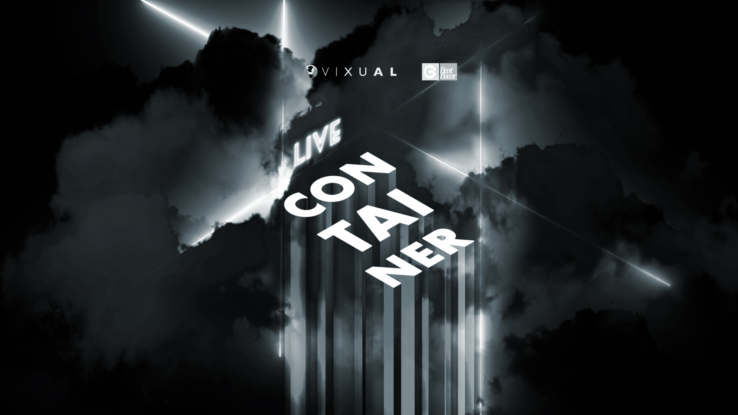 Live Container