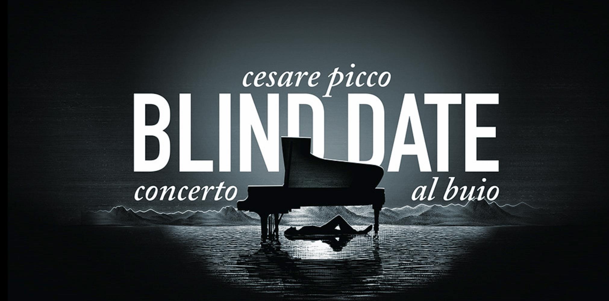 CBM Italia Onlus – Blind Date Trailer