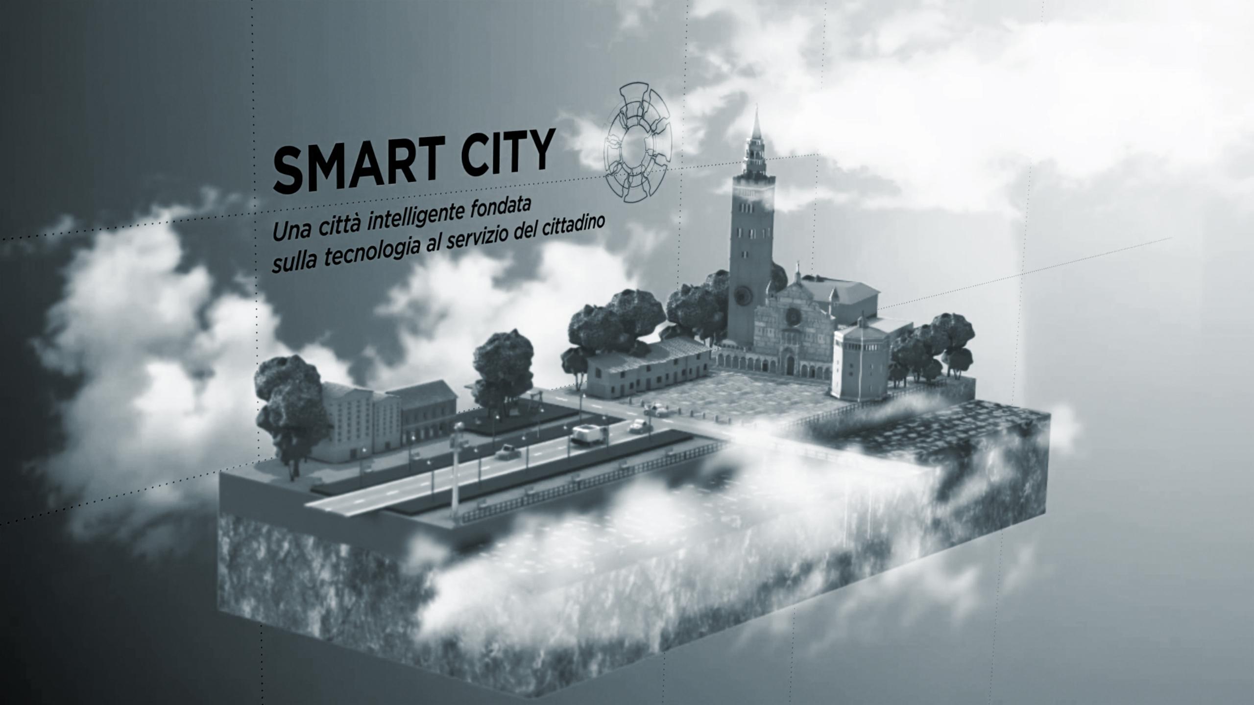 LGH – Smart city