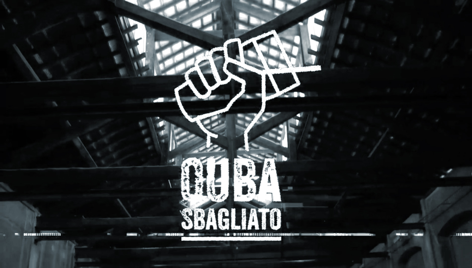 QUBA SBAGLIATO – Bloq Party Backstage