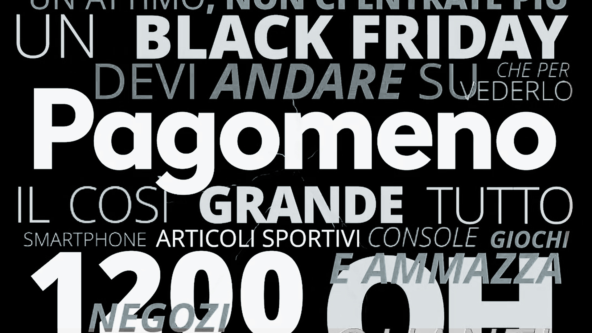 Il Bigger Black Friday